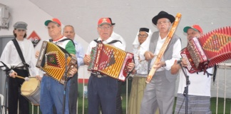 Tocata da Portuguesa