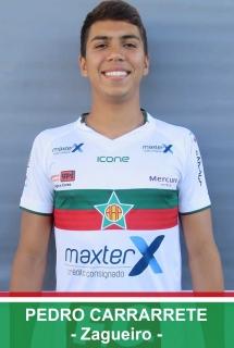 08. Pedro Carrarrete