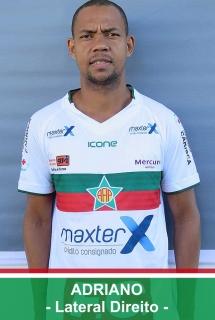 12. Adriano