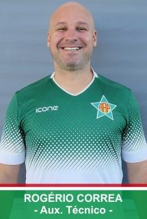 39. Rogerio Correa