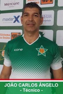 38. João Carlos Ângelo